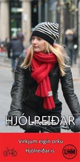 hjólreiðar.is